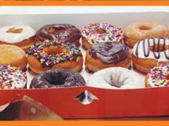 Image for Dunkin' Donuts