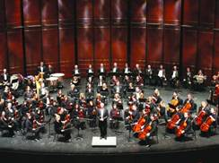 Image for Fox Valley Symphony