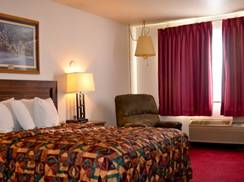 Image for Draft Horse Inn Motel