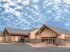 Image for The Americinn Lodge & Suites