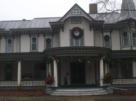 Image for Tufts' Mansion Bed and Breakfast