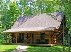 Image for Pinecrest Cabin