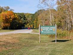 Image for Scuppernong Trails
