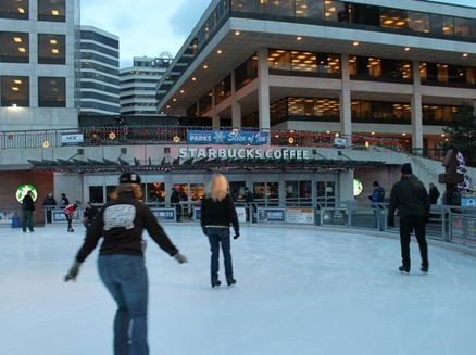 Image for Ice Skating at Red Arrow Park