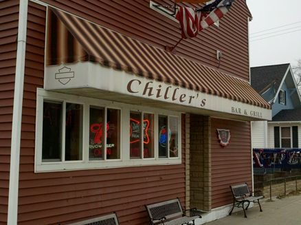 Image for Chillers Bar & Grill