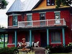 Image for Four Gables Bed & Breakfast