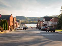 Image for Historic Downtown Trempealeau