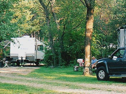 Image for Dell Boo Family Campground