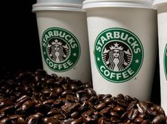 Image for Starbucks Coffee