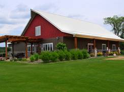 Image for River Bend Vineyard & Winery