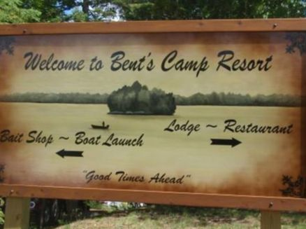 Image for Bent's Camp Resort