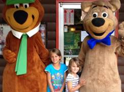Image for Yogi Bear's Jellystone Park