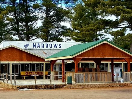 Image for The Narrows Waterfront Pub & Eatery