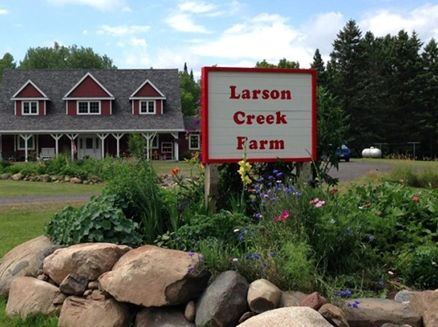 Image for Larson Creek Farm Bed and Breakfast