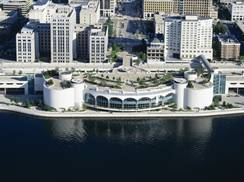 Image for Monona Terrace Community and Convention Center