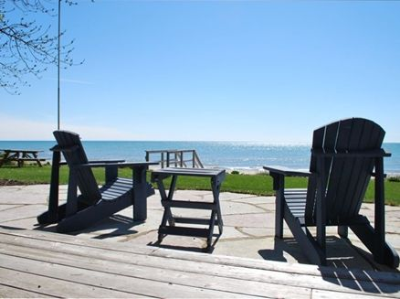 Image for Lake Michigan Beach House
