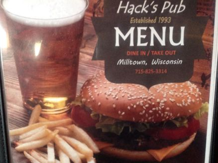 Image for Hack's Pub