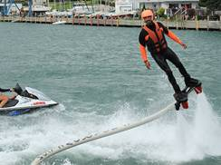 Image for Flyboard Wisconsin