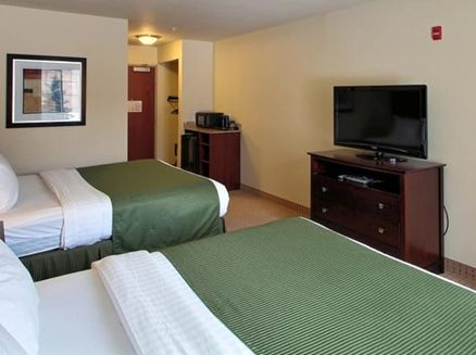 Image for Cobblestone Inn and Suites