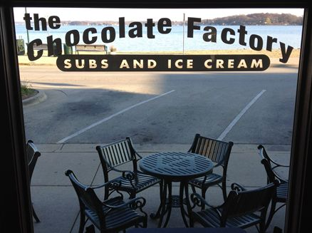 Image for The Chocolate Factory - Pewaukee