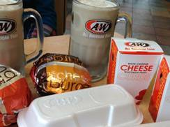 Image for A & W Restaurant