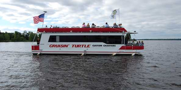 The Cruisin' Turtle