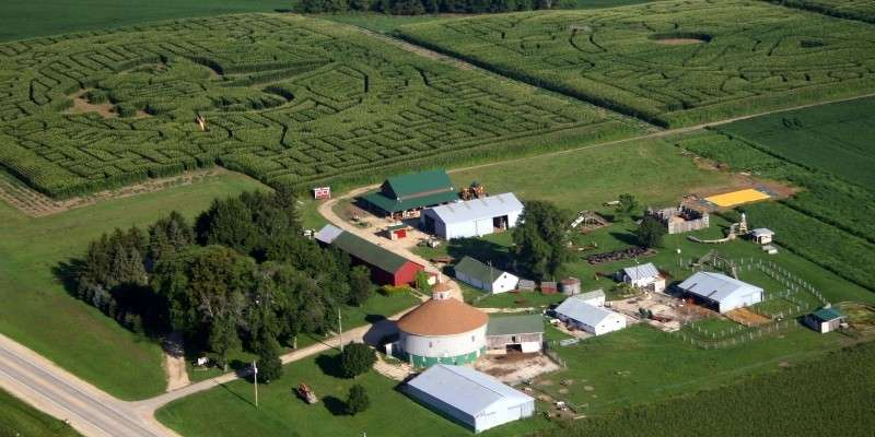Schuster's Playtime Farm