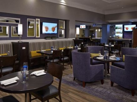 Image for BLVD Kitchen and Bar - Milwaukee Marriott West