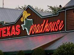 Image for Texas Roadhouse