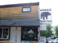 Image for Animal's Bear Trail