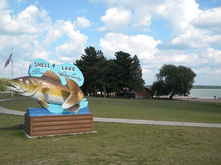 Image for Shell Lake Municipal Campground