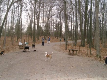 Image for Brown County Park & Pet Exercise Area