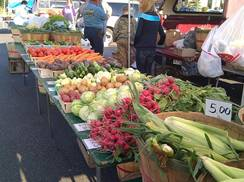 Image for Hartford Outdoor Farmers' Market