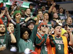 Image for Milwaukee Bucks