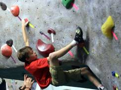 Image for Boulders Climbing Gym
