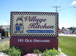 Image for Village Kitchen