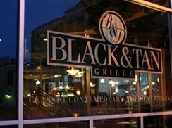 Image for Black & Tan Grille