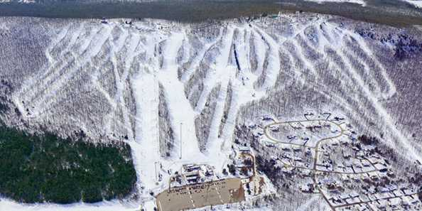 Image result for granite peak ski area""