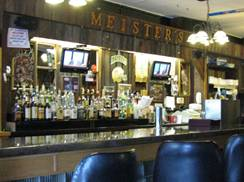 Image for Meister's Bar & Grill