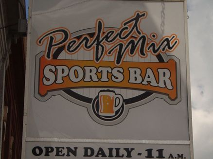 Image for Perfect Mix Sports Bar