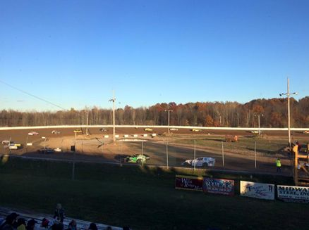 Image for Spring Lake Speedway & Events Race Track