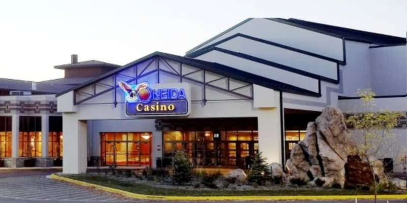 Bay casino green oneida wi gambling helps depression