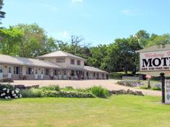 Image for Hickory Hill Motel