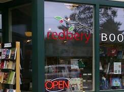 Image for Redbery Books