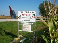 Image for Cherry Lane Orchards