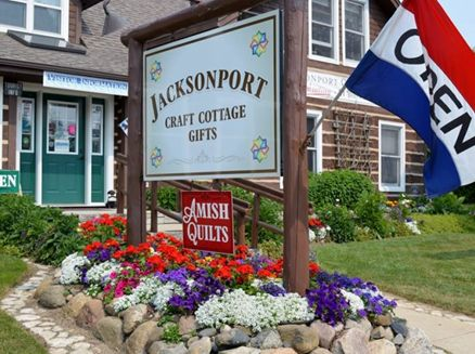 Image for Jacksonport Cottage Gallery & Gifts