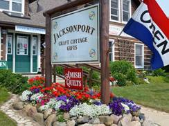 Image for Jacksonport Craft Cottage Gifts