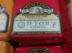 Image for Bass Lake Cheese Factory