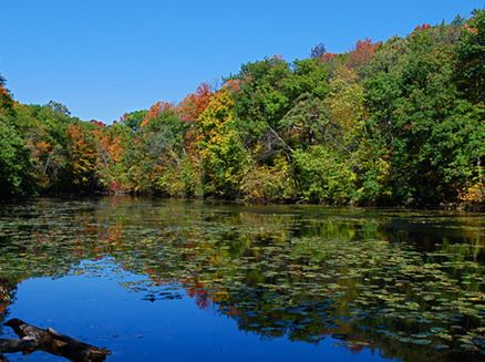 Image for Kettle Moraine State Forest - Northern Unit