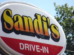 Image for Sandi's Drive In